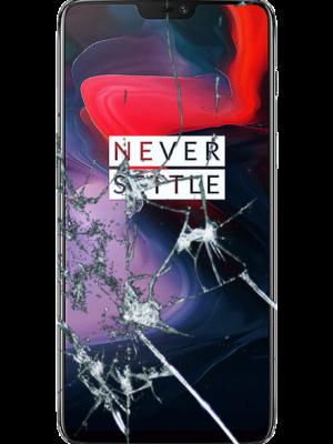 Oneplus-6-glas-reparatur