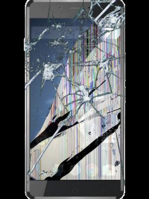 Oneplus-x-display-austausch-reparatur
