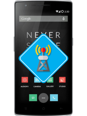oneplus-one-antenne-empfang-reparatur