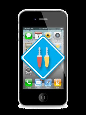 apple-iphone-4s-kopfhoererbuchse-reparatur-austausch-hamburg