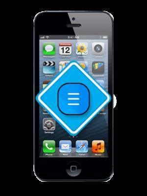 apple-iphone-5-homebutton-reparatur-hamburg