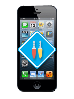 apple-iphone-5-kopfhoererbuchse-reparatur-austausch-hamburg