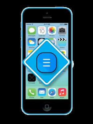 apple-iphone-5c-homebutton-reparatur-hamburg