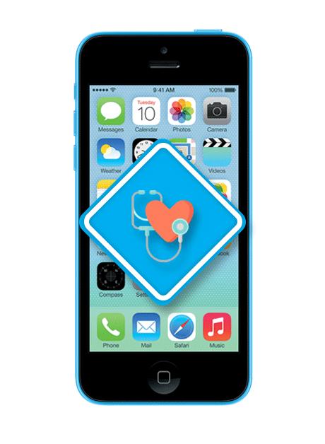 apple-iphone-5c-diagnose-fehlerdiagnose-hamburg