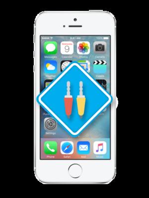 apple-iphone-5s-kopfhoererbuchse-reparatur-austausch-hamburg