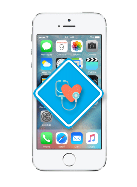 apple-iphone-5s-diagnose-fehlerdiagnose-hamburg