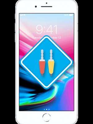 apple-iphone-8-plus-kopfhoererbuchse-reparatur-austausch-hamburg