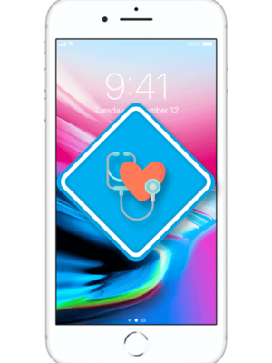apple-iphone-8-plus-diagnose-fehlerdiagnose-hamburg