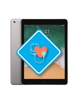 apple-ipad-9-7-2017-diagnose-fehlerdiagnose