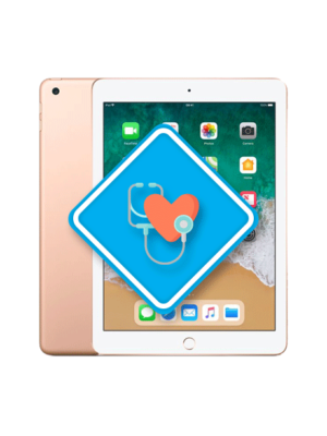 apple-ipad-9-7-2018-diagnose-fehlerdiagnose